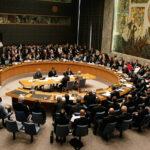 Rusija nije podržala rezoluciju o Libiji