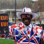 """Baj, baj EU"""