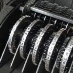 "Švajcarska kompanija Kripto je pravila ""CX-52"" mašine za kodiranje"